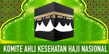 Komite Ahli Kesehatan Haji Nasional